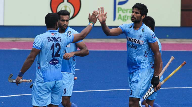Spain Beats India By 4-1 In European Tour Hockey Opening Match
