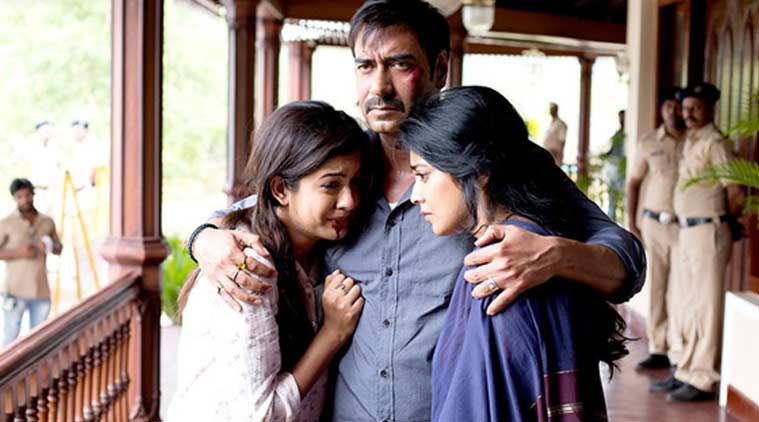 Sunday 4th Weekend Drishyam Movie 24th Day Box Office Collection Earning