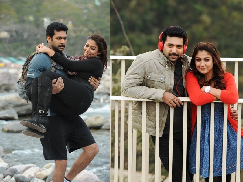 Tamil Thani Oruvan Movie Review Rating 1st Day Box Office Collection