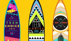 Teen Choice Awards Full Show Video Details Winners List 2015