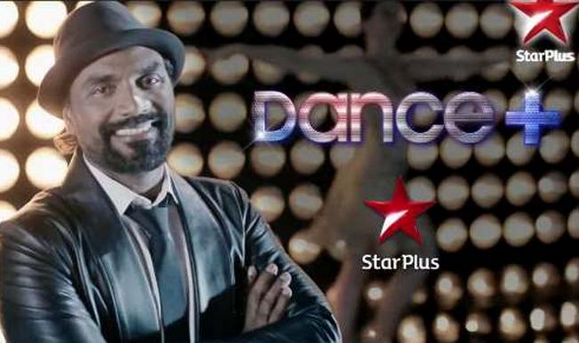 Television Reality Show Dance Plus + Tonight Episode Video Written Updates
