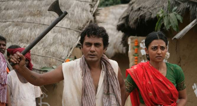 Today 1st Weekend Manjhi The Mountain Man Movie 2nd Day Box Office Collection