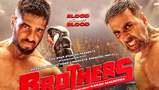 Today Brothers Movie 4th Day Box Office Collection
