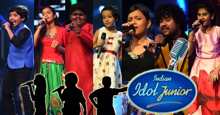 Top 6 Contestants In Singing Reality Show Indian Idol Junior Today Show Details