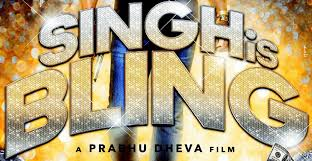 Upcoming Bollywood Singh Is Bling Movie Song Teaser Released