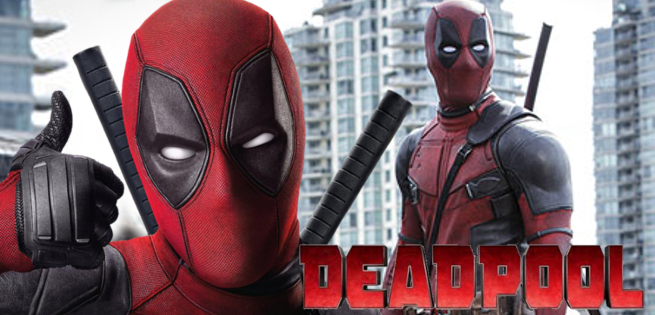 Upcoming Hollywood Deadpool: Red Band Movie Trailer Hd Video Released