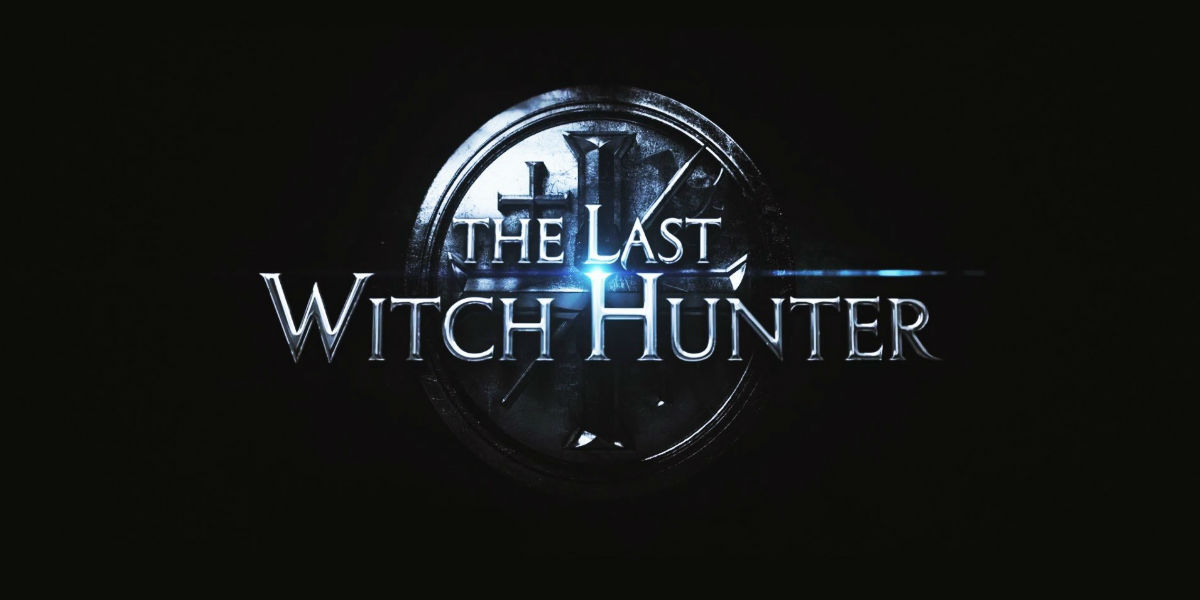 Vin Diesel : The Last Witch Hunter Movie