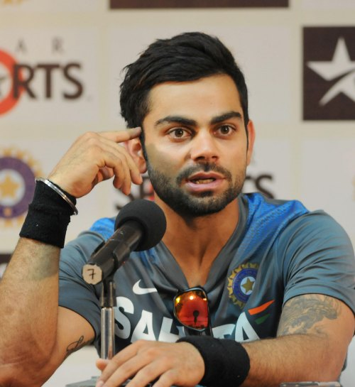 Kohli Leads Team, India Vs Sri Lanka 1st Match Live Score Streaming Result Prediction
