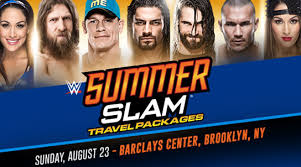 Watch WWE Summer Slam Brock Lesnar vs Undertaker Live Streaming Video 23 August John Cena Fight Winner Result Prediction