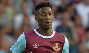 Reece Oxford-Youngest Player of BPL 2015