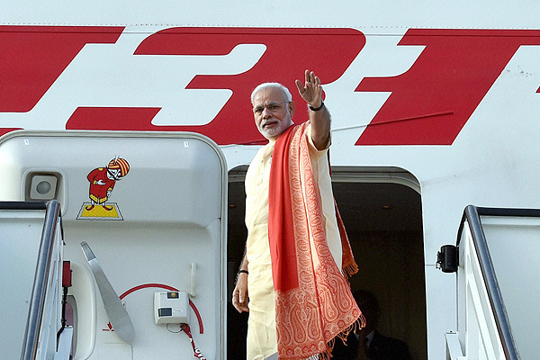 Why PM Narendra Modi Is Making So Many Foreign Visits ?