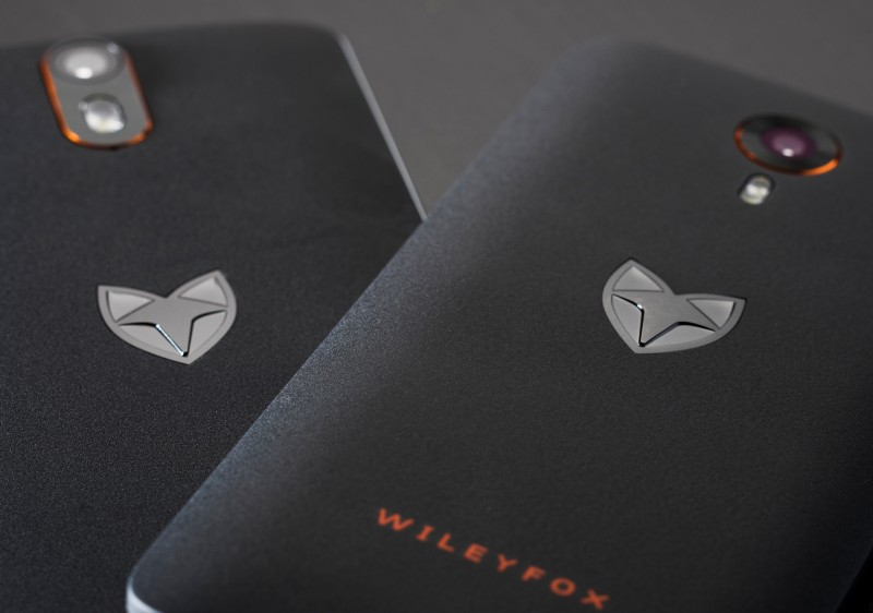 Wileyfox Storm & Swift Smartphones Launched