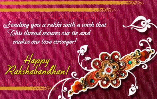 Wish! Happy Raksha Bandhan Photos Whatsaap DP Status 2015