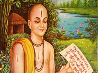 Wish You Happy Tulsidas Jayanti