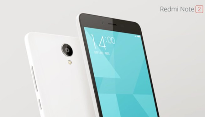 Xiaomi Redmi Note 2 Vs Xiaomi Redmi Note 2 Prime