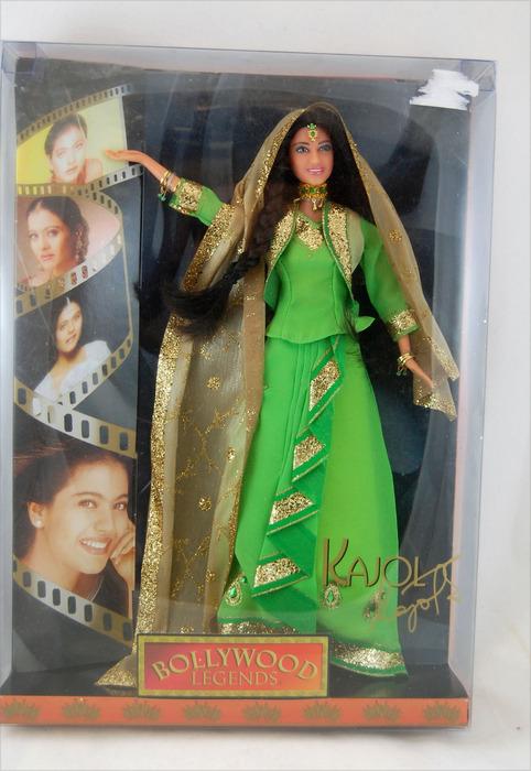 Kajol 'Bollywood Legends