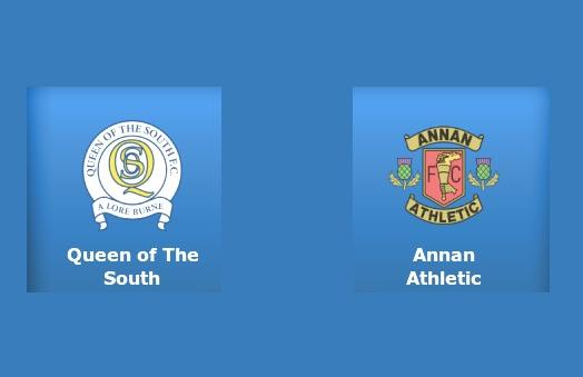 Scottish League Cup 2015 Annan Athletic vs Queen of South Live Score Streaming Result Prediction