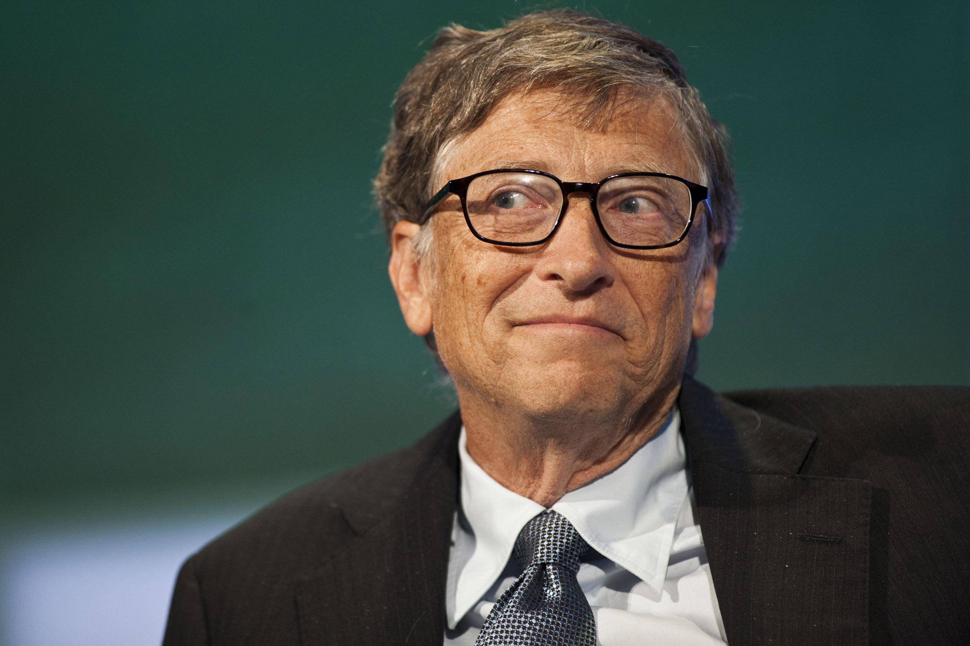 Bill Gates is the top Richest Global tech Billionaire