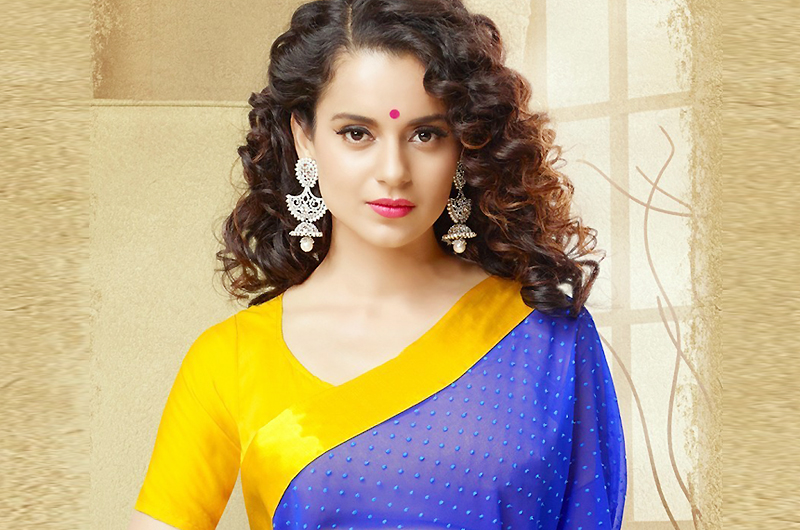 kangana-Role model for Female Protagonist