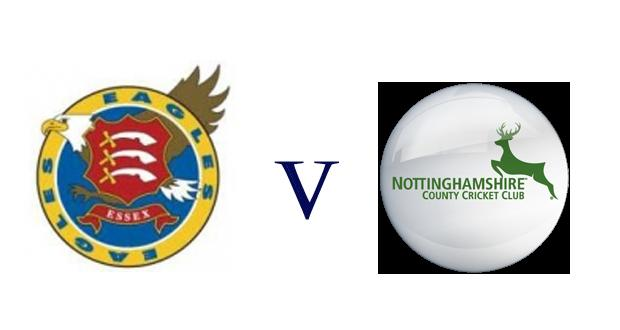 Essex vs Nottinghamshire Match Live Score Streaming Prediction Royal London One-Day Cup 2015