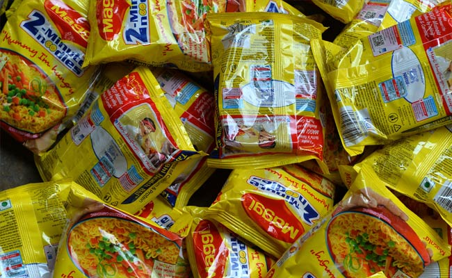 Nestle Maggi Noodle is Now Safe by Govt Approved Lab