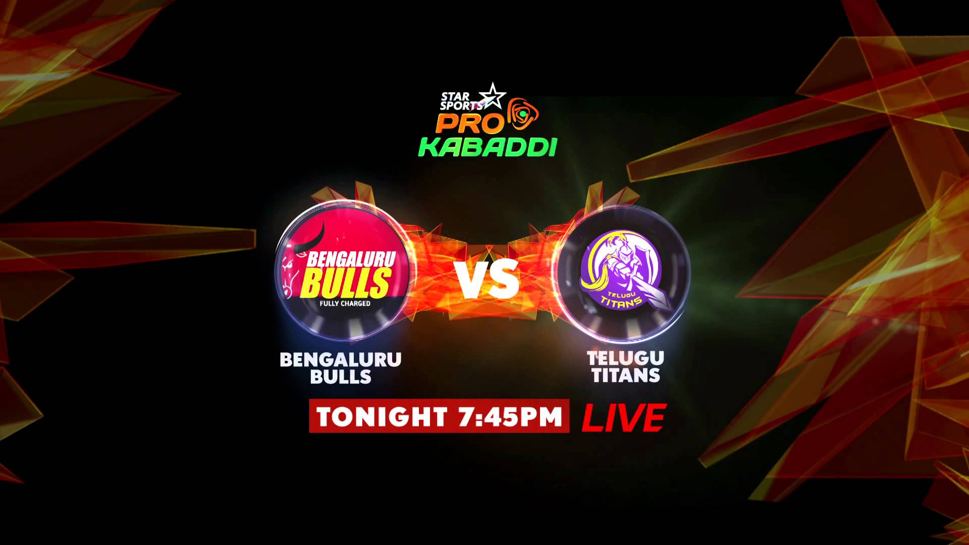Big Event Telugu Titans vs Bengaluru Bulls Semi Final Pro kabaddi League Live Streaming PKL Result Score Prediction