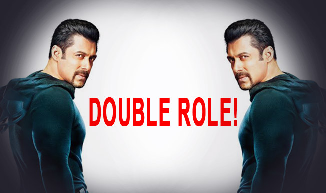 Salman Khan To Play Double Role In Kick Movie Sequel