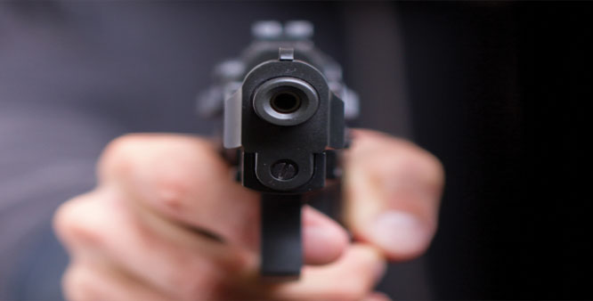 BJP Worker Avinash Kumar Shot Dead in Bihar