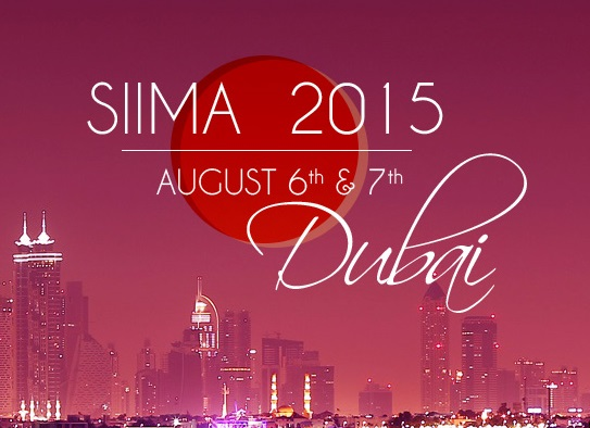 siima South Indian International Movie awards 2015