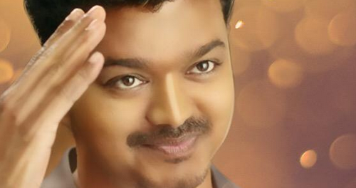 vijay puli audio launch
