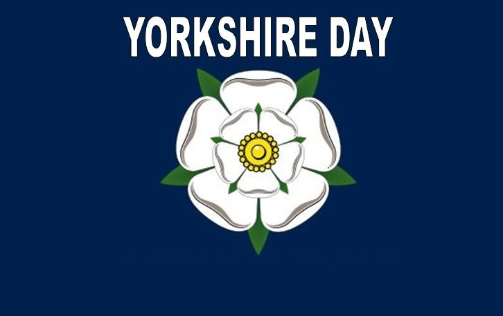 Yorkshire Day Fb Covers
