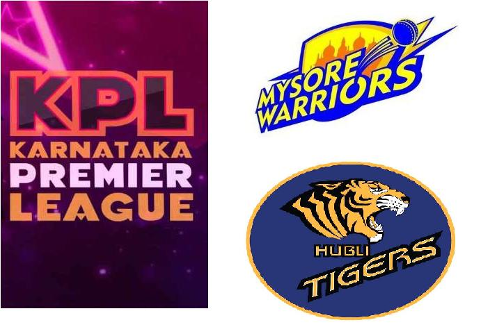 KPL T20 2015 MW vs HT Match Team Squad Live Score Streaming Result Prediction