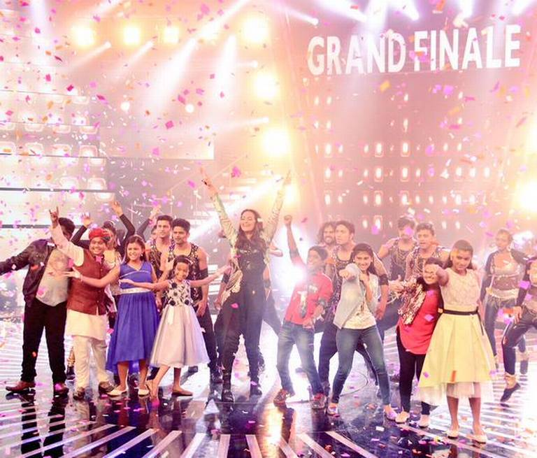 Ananya Win Indian Idol Junior 2 Winner Name Result Declared 2015