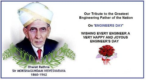 Best Happy Engineers Day Wishes Quotes Speech SMS Images Whatsapp Status FB DP 2015