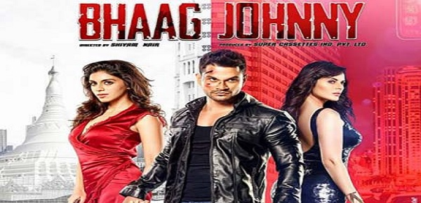 Bhaag Johnny Movie 1st Day Box Office Collection Review Rating