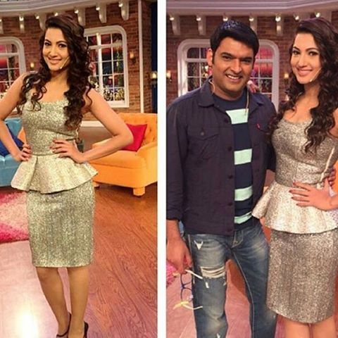 CNWK Comedy Nights With Kapil Gauhar Khan Jay Bhanushali Mahi Vij To Rock The Show