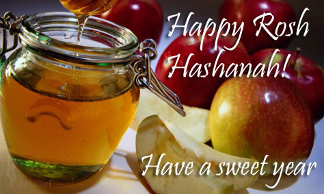 Celebrate Rosh Hashanah 2015 Jewish New Year Wishes