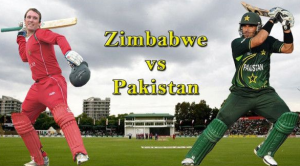 Check Pak VS Zim 1st One Day Match Prediction 1st October 2015 Team Squad Toss winner