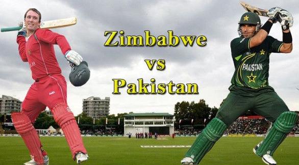Check Pak VS Zim 1st One Day Match Prediction 1st October 2015 Team Squad Toss winner