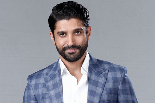"Farhan Akhtar Is Ready With His New Show ""I Can Do That"" Time Date Details"