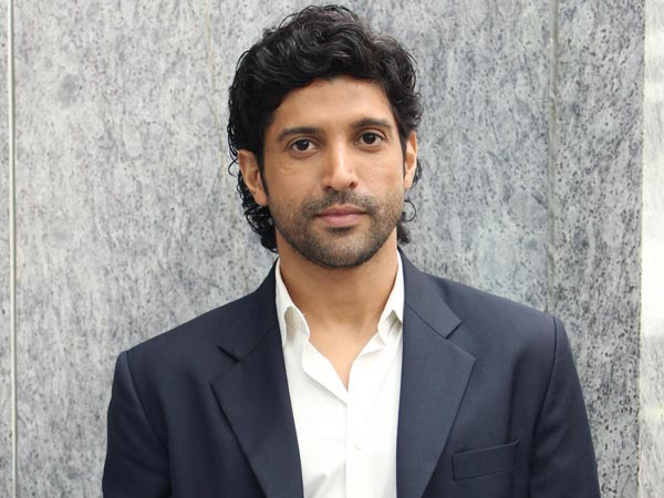 "Farhan Akhtar To Judge TV show ""I Can Do That"""