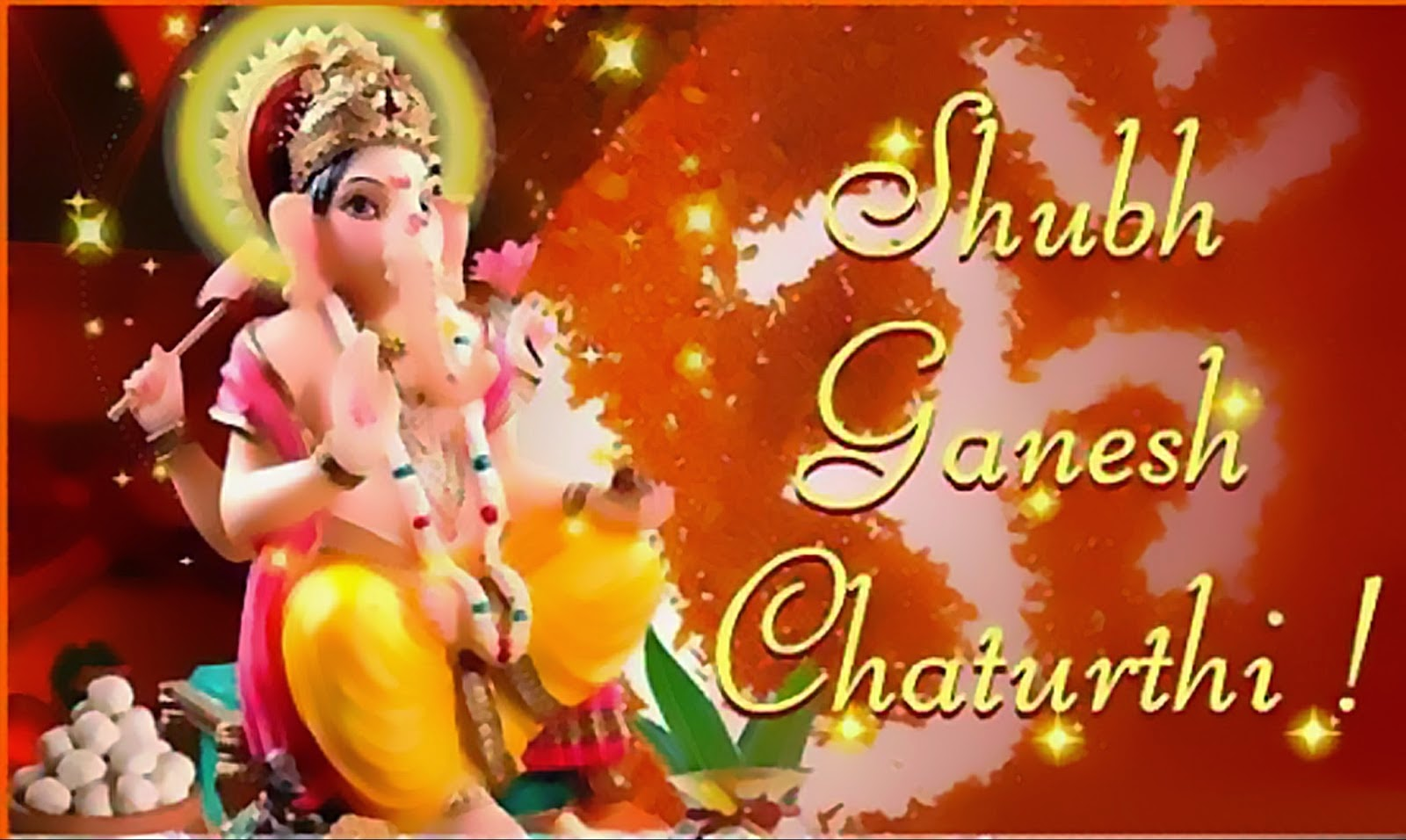 Ganesh Chaturthi Images Whatsapp Facebook DP