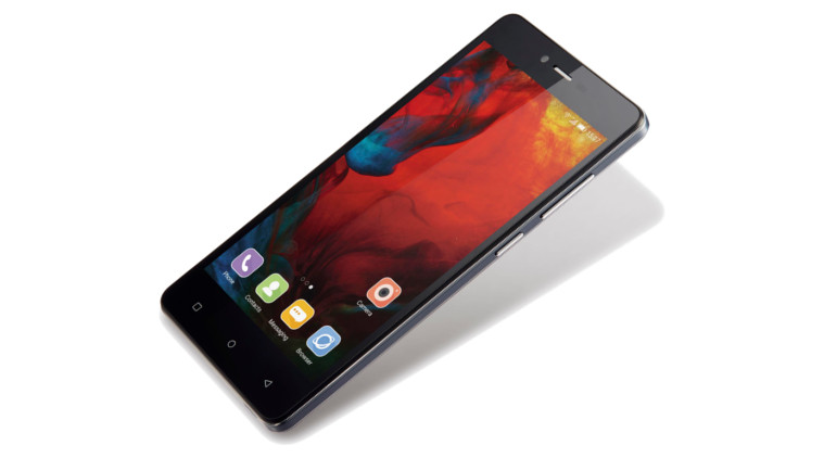 Gionee F103 Smartphone Specifications Features