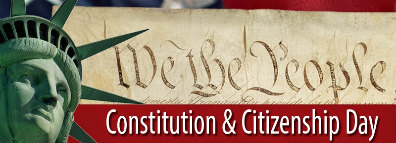 Happy Constitution Day & Citizenship Day Celebrations 2015