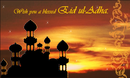 Happy Eid ul Adha Images 2015