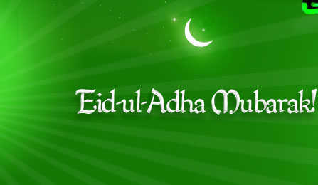 Happy Eid ul Adha whatsapp status fb dp