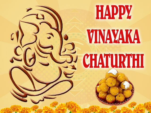Happy Ganesh Chaturthi Images Photos 2015