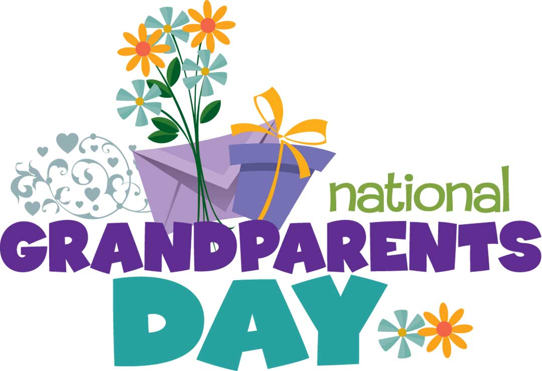 Happy National Grandparents Day wallpapers