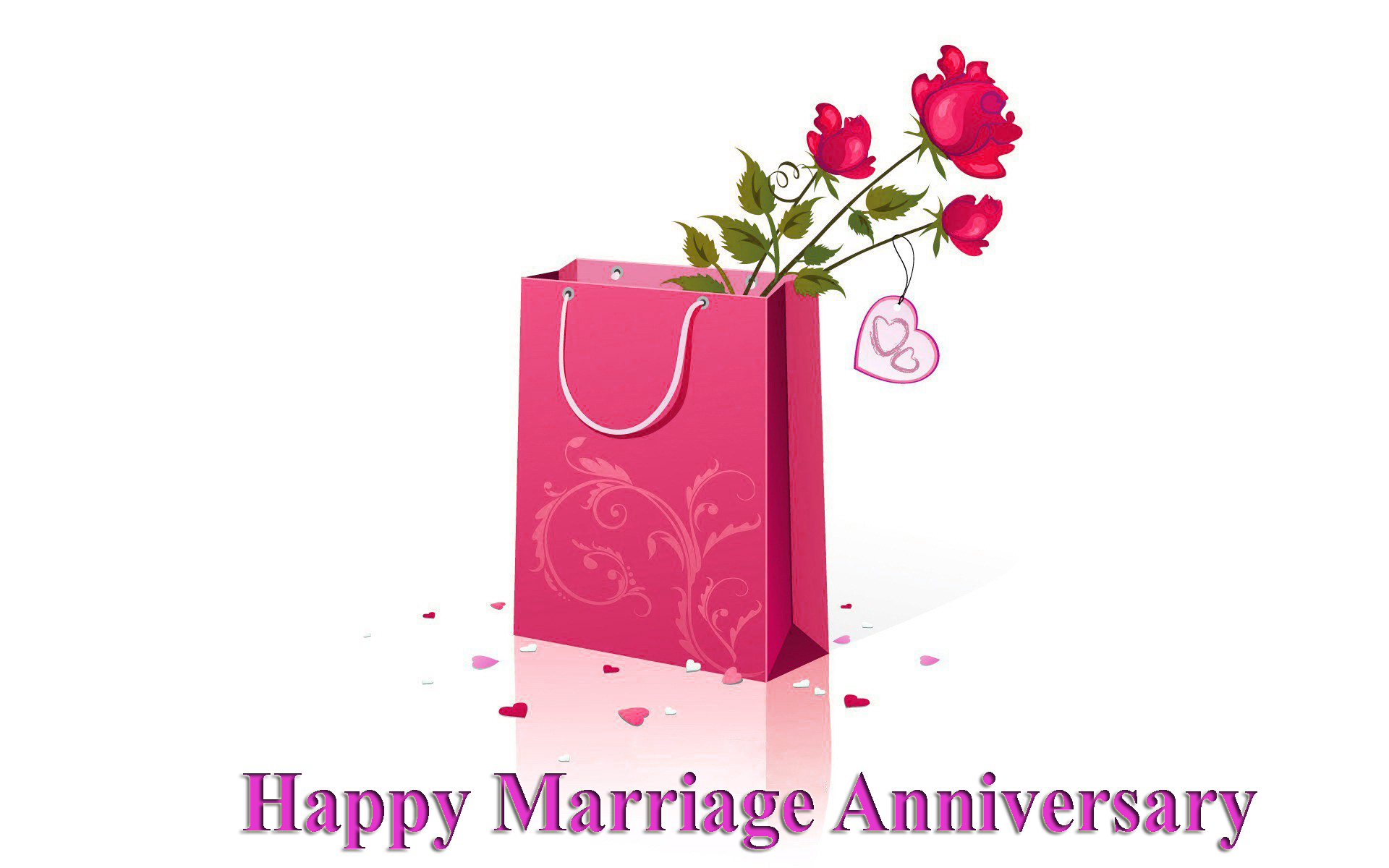 Best happy wedding anniversary wishes images cards for Best gift for marriage anniversary