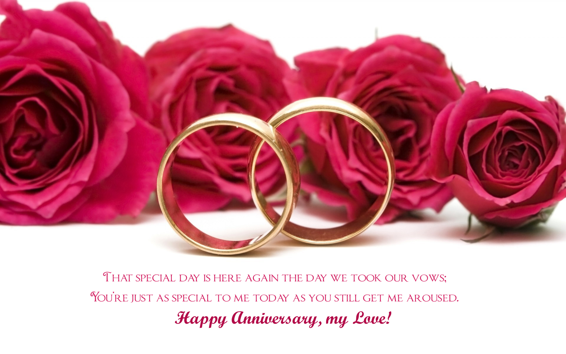 Happy Wedding Anniversary hd wallpapers